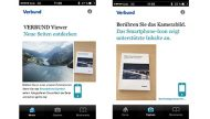 Verbund Viewer App
