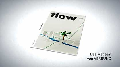Flow Videos VERBUND