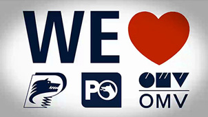 "OMV Imagefilm ""We Love OMV"""