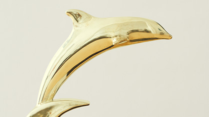 Andritz Seperation Video gewinnt Gold in Cannes